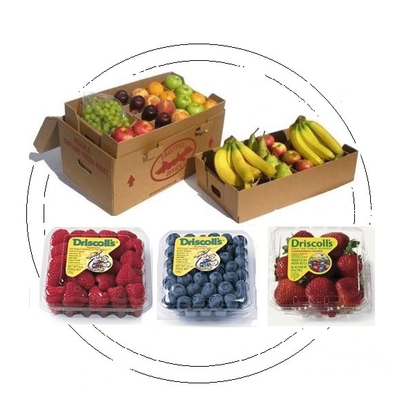 Healthy Office supplies. We sell fresh fruit to Vancouver's office spaces.