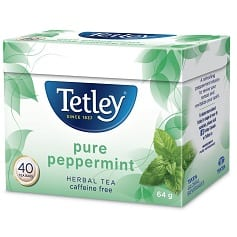 Office Supplies Vancouver buy Tetley Tea with free delivery